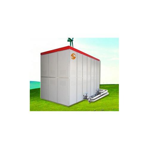 高压新能源低谷电蓄热供暖锅炉