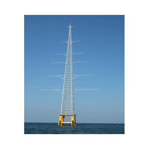 海上测风塔