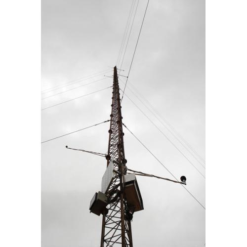 拉線測風塔