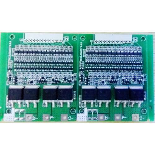 16串锂电池保护板_60V电动车_三轮车 电摩电池