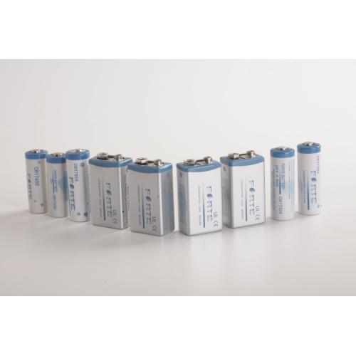 D型大功率电池