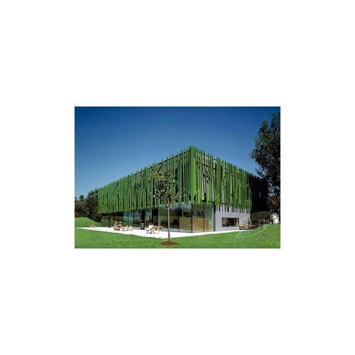 绿色建筑相变调温材料