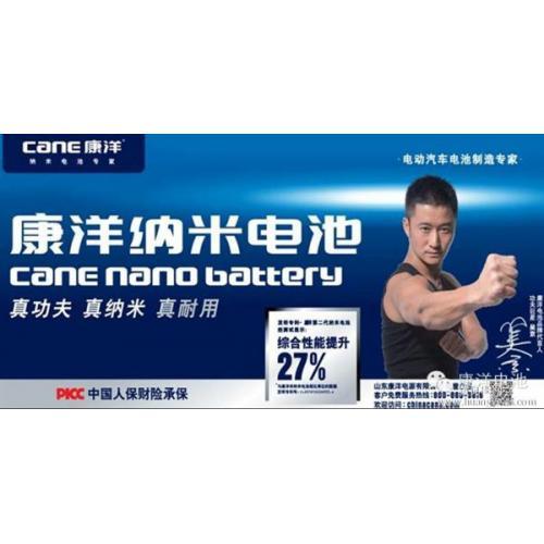 康洋纳米电池