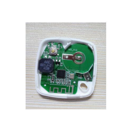 藍牙電池彈片CR2032電池扣