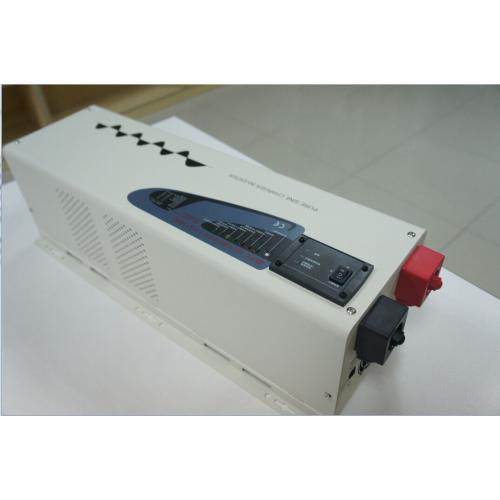 5000w/5000瓦纯正弦波房车逆变器