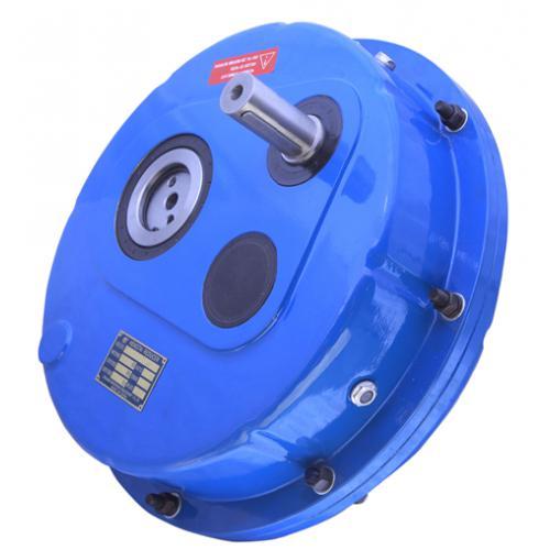XGC型悬挂式减速机