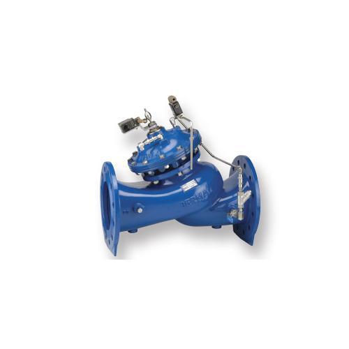 BERMAD增压泵控制阀