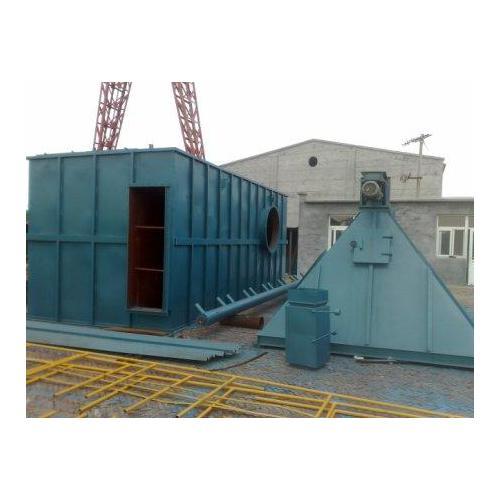 PPC32-4气箱脉冲袋式收尘器