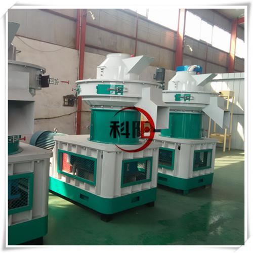 山东科阳牌木屑颗粒机生产厂家专供木屑颗粒机