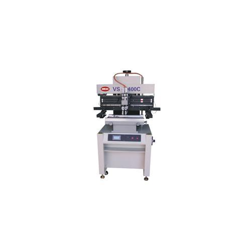 半自動印刷機