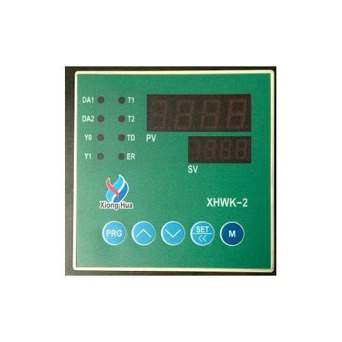 XHWK-2 温差控制器 温差变送器