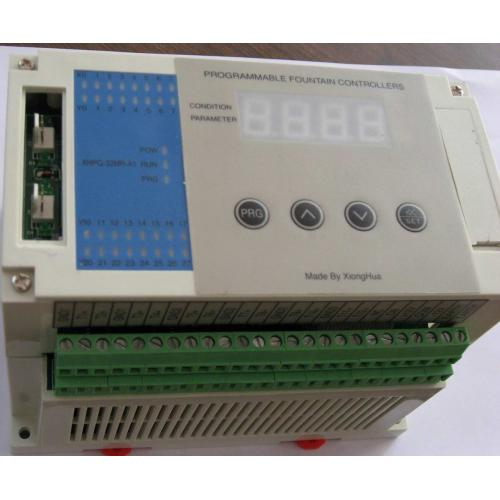 XHWK-12 锂电池化成设备多路温度控制器