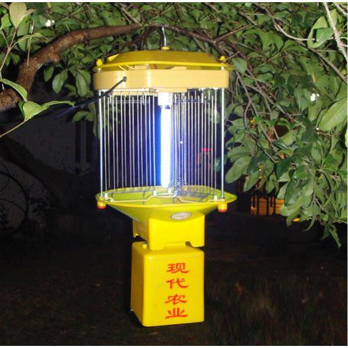 频振式灭蚊灯