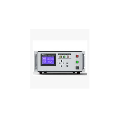 安规性能检测测试仪
