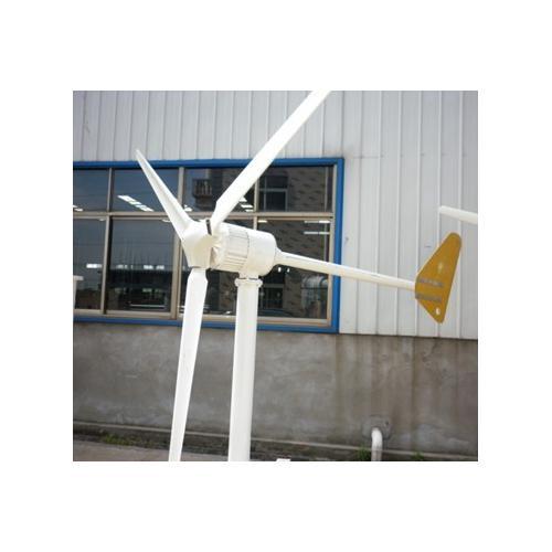 小型风力发电机