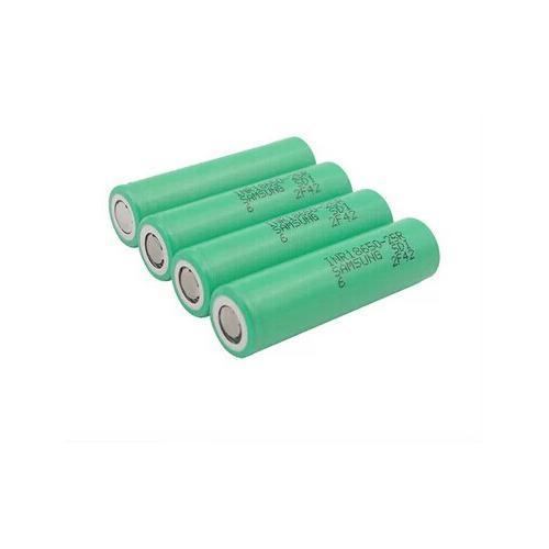 三星电子烟电池