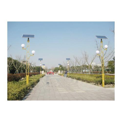 安全节能LED庭院灯别墅景区美观路灯