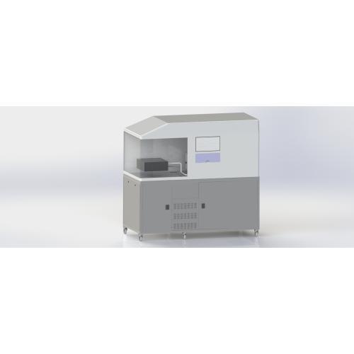 電堆測試平臺
