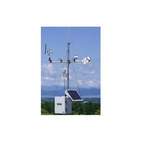分布式光伏電站環境監測