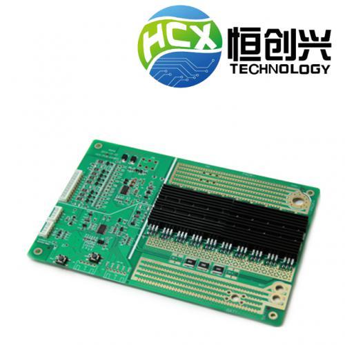 BMS电源管理系统