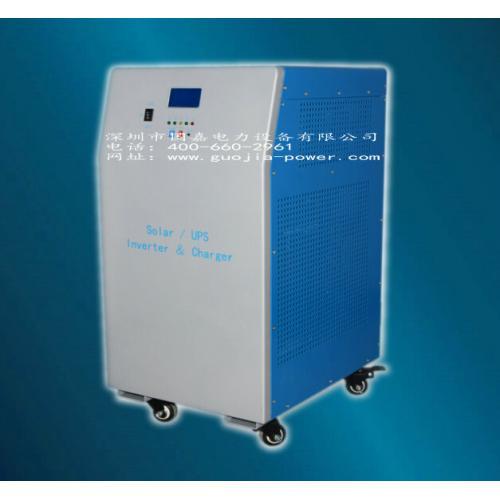 50KW太阳能工频逆变器