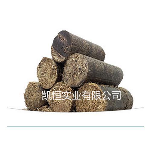 生物质锅炉燃料棕榈纤维压块