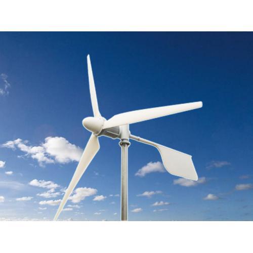 小型家用风力发电机