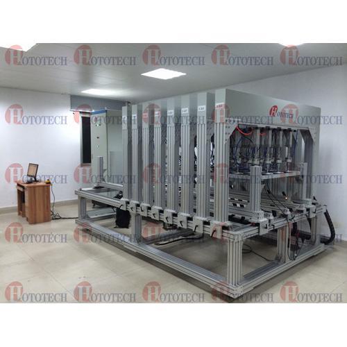 低温动态机械载荷试验机