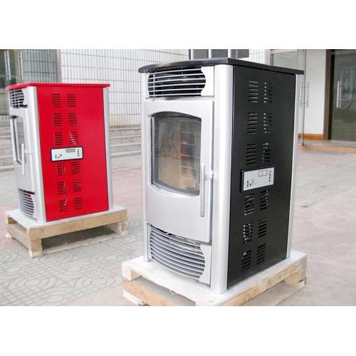 生物质颗粒壁炉设备