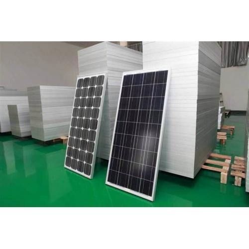 单晶硅太阳能发电板