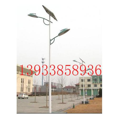 胶体优发国际6米路灯