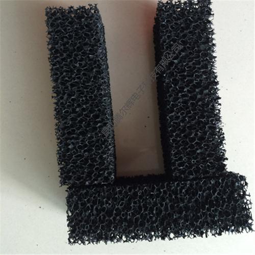空氣活性炭過濾棉