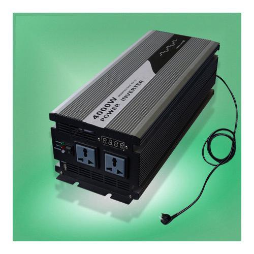 修正波带充电逆变器