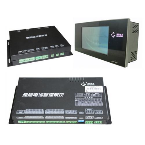 锂电池管理系统BMS