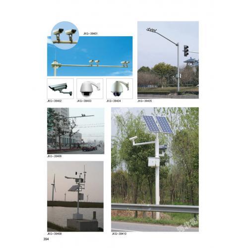 25米LED高杆灯