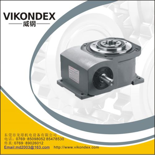 光伏电气成套设备专用凸轮分度盘