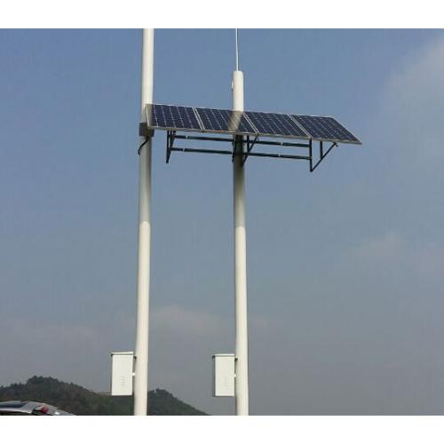 太阳能监控供电设备系统