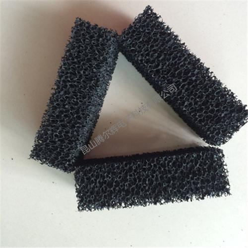 活性炭过滤棉网