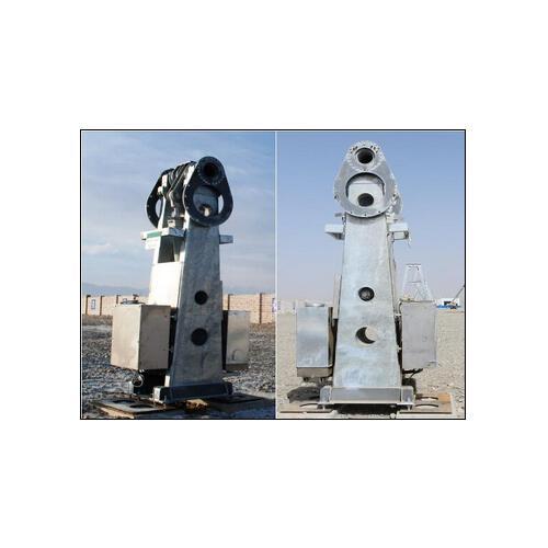 槽式太阳能跟踪器