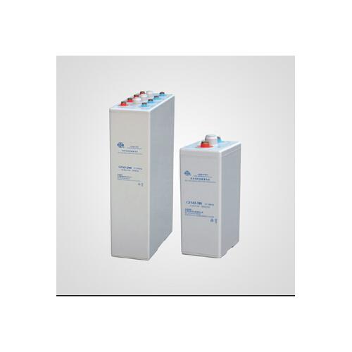 管式胶体铅酸电力储能系统