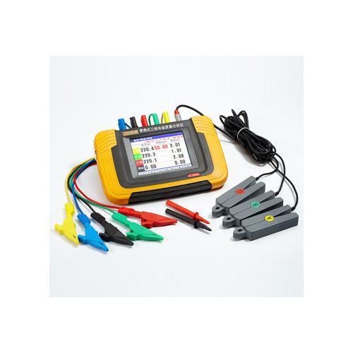 便携式三相电能质量分析仪