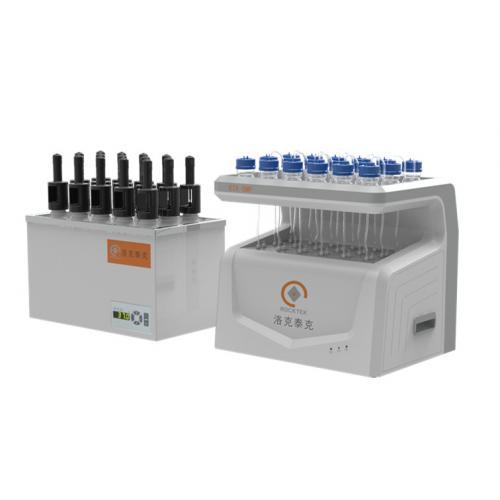 甲烷潜力测试系统