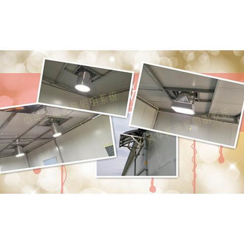 低碳光导照明系统