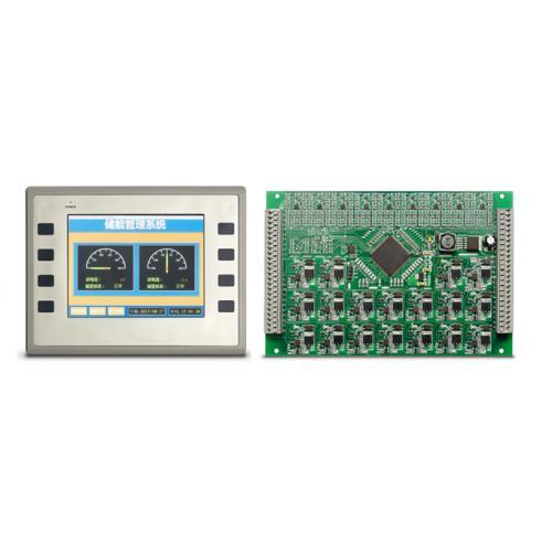 超级电容模组管理系统