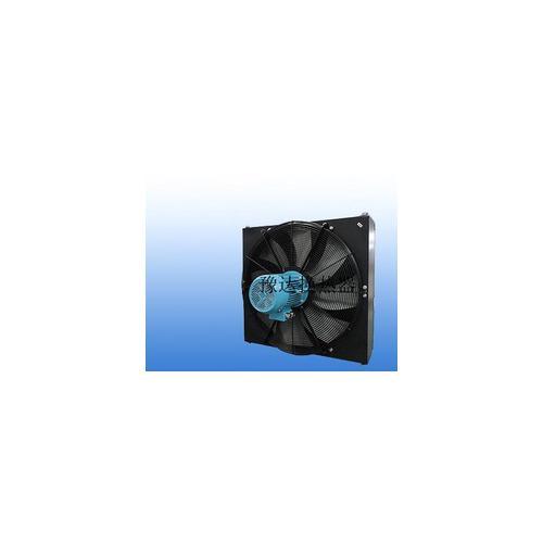 风力发电液压油冷却器