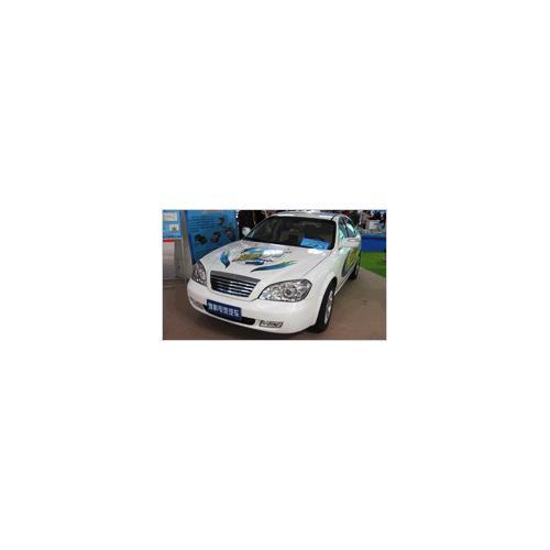 轎車用燃料電池動力系統