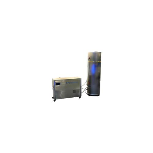 燃料电池家庭用热电联供系统
