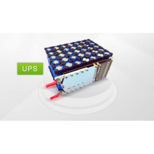 UPS 24V 电池组