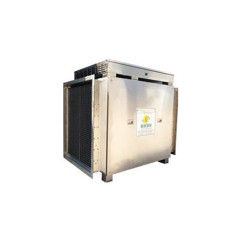生物醇油制品厂废气净化设备光催化氧化技术