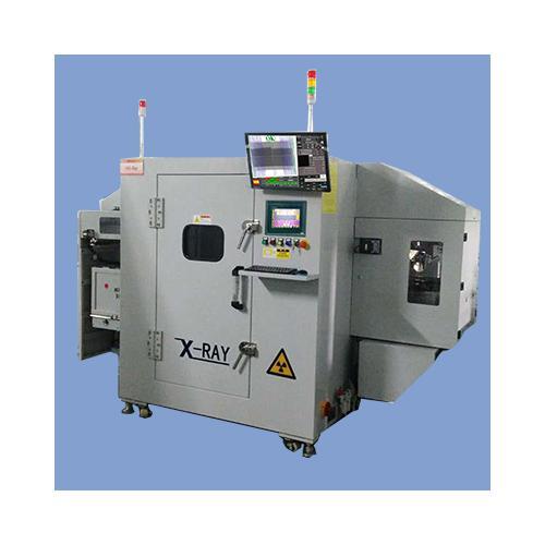 动力卷绕电池X-RAY在线检查机
